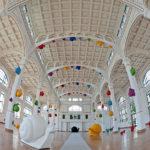 Cracking Art – INCANTO, un'invasione di sculture a Trieste