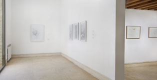 Doppel, Beth Collar and Jesse Darling, A plus A Gallery. exhibition view: photo credit: Clelia Cadamuro
