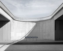 Allen Koppe - On Route, Photographer of the year, Minimalist Photography Awards