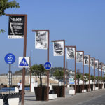 Martha Cooper – STREET PLAY, open-air exhibition, BLOOP Festival IBIZA