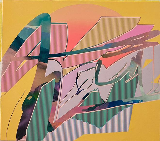 Kathryn MacNaughton - MAGMA gallery