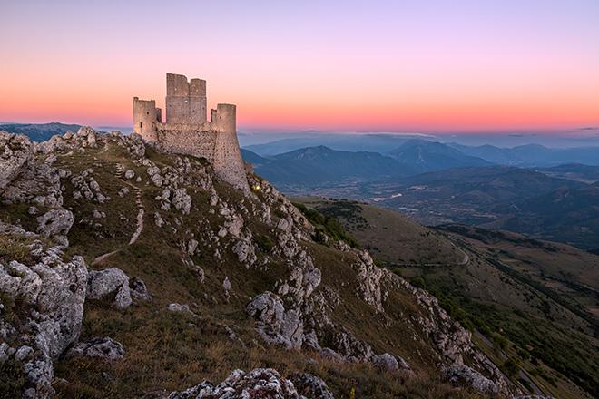 Scoprire l'Abruzzo, una regione tutta da fotografare