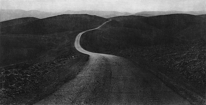 Jungjin Lee – Unnamed Road