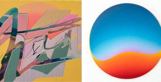 Jan Kaláb, Kathryn MacNaughton - Smooth to the Rhythm, MAGMA gallery