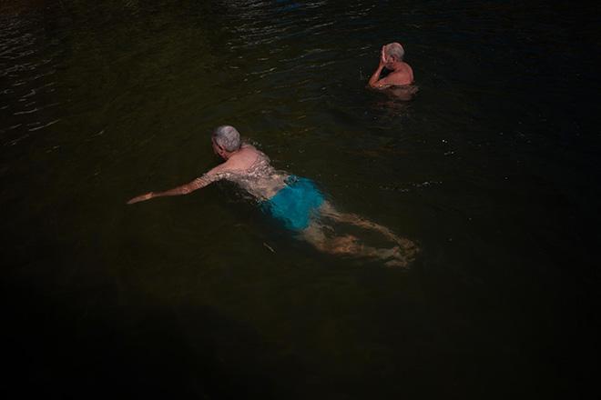Saluti da Revine Lago © Piero Percoco / SSSCH Festival 2021