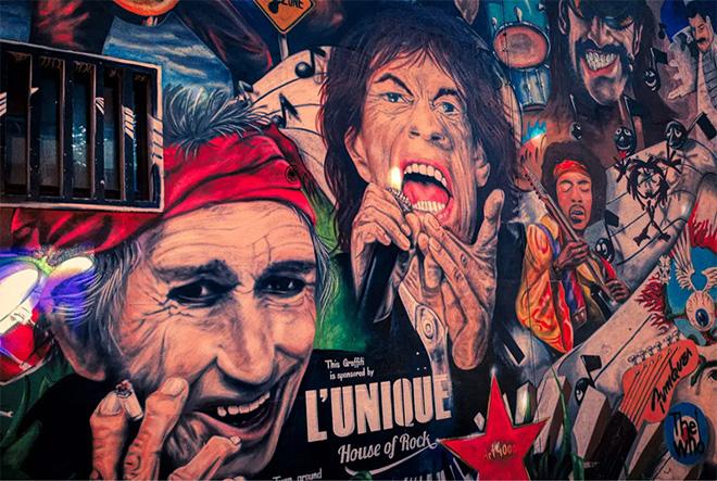 Da Pupo ai Rolling Stones: 4 brani scritti per scommessa che si ispirano ai casinò