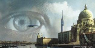 Venezia 3021 - La nuova video installazione di Vitruvio Virtual Reality