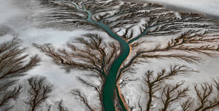 Jennifer Baichwal, Edward Burtynsky:WATERMARK - L'acqua è il bene più prezioso