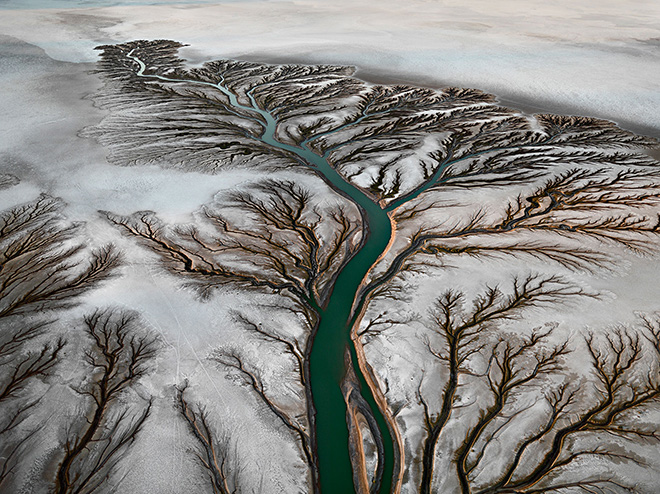 Jennifer Baichwal, Edward Burtynsky:WATERMARK – L'acqua è il bene più prezioso