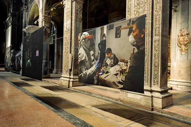©Daniele Fugarese - Riaperture Photofestival, Ferrara