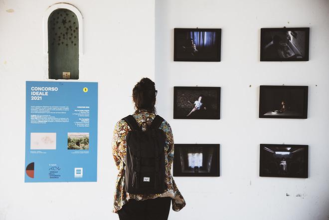 ©Elena Ragazzi - Concorso Ideale, Riaperture Photofestival, Ferrara
