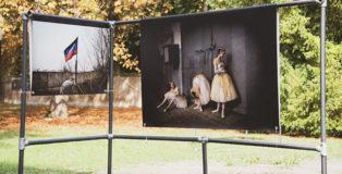 ©Elena Ragazzi, Giorgio Bianchi - Riaperture Photofestival, Ferrara