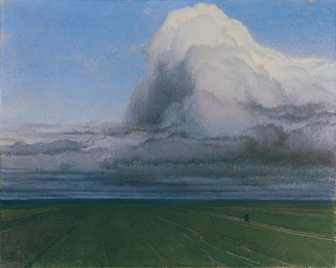 La forma dell'infinito – Da Monet a Cézanne, da Kandinskij alla Gončarova, da Matisse a Picasso, da Brunner a Lentulov