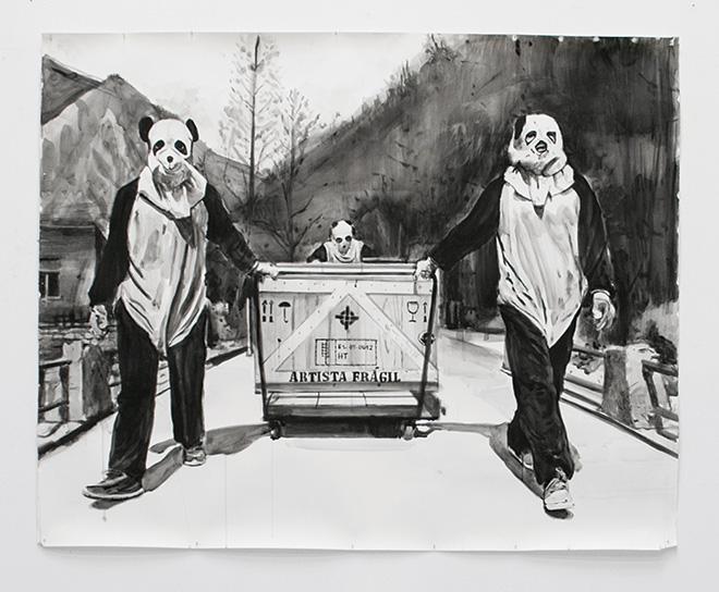 Arte Laguna Prize 2021 – I Vincitori in mostra all'Arsenale Nord di Venezia