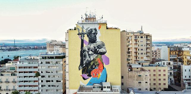 T.R.U.St (II edizione) – Taranto si riconferma capitale europea della street-art