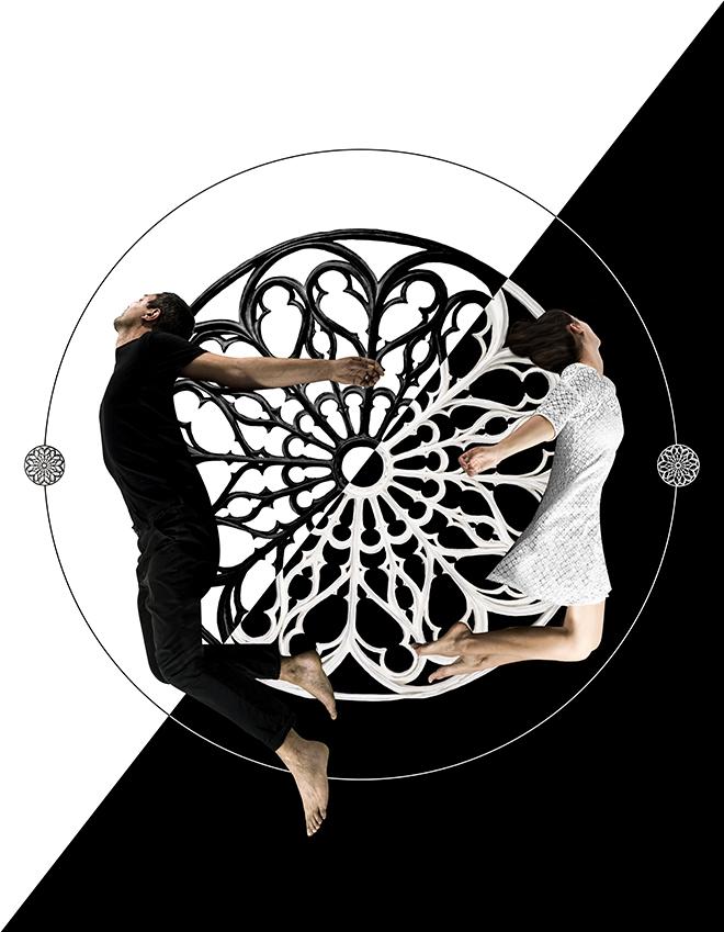 Erika Zolli - Orbit, Ascendit, Fine Art series